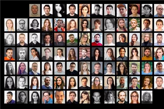 Специалисты из Чебоксар вошли в 100 финалистов 3 потока программы Архитекторы.рф