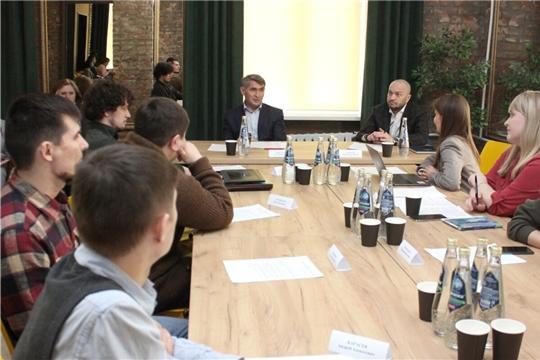 В Чебоксарах пройдёт образовательная программа «Городские практики» от ДОМ.РФ и Института «Стрелка»