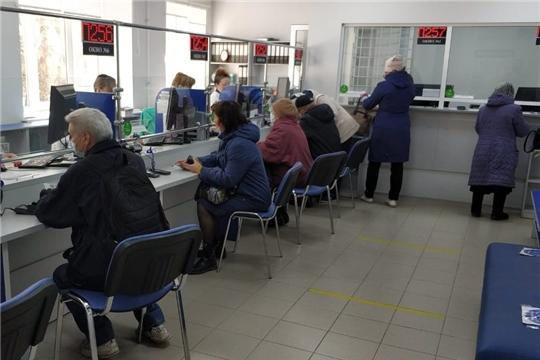 12 тысячам жителей Чувашии направлены уведомления о необходимости погашения задолженности за газ