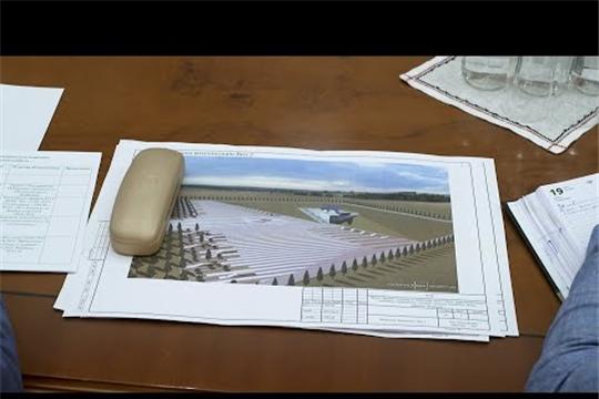 Мемориальный комплекс «Строителям безмолвных рубежей» планируют создать к концу октября