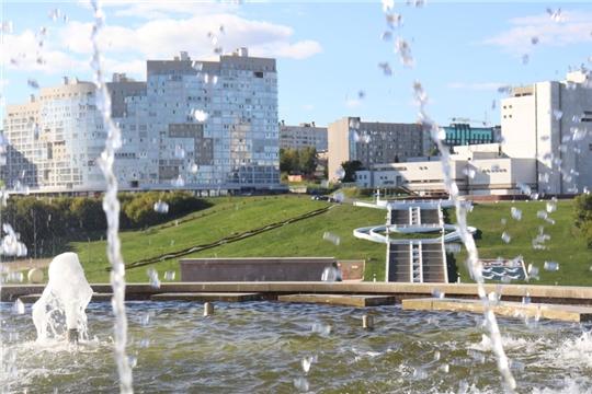 Чебоксары вошли в список городов, где в 2021 году пройдет программа «Городские практики»