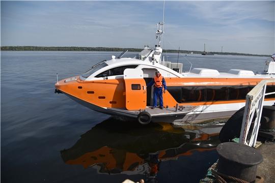 Один из «Валдаев» будет носить имя кораблестроителя Алексея Крылова