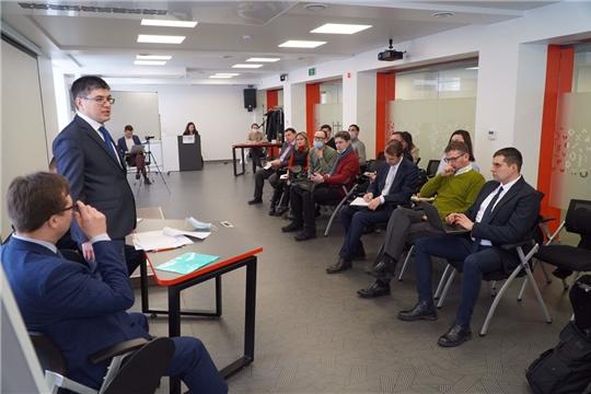 Чувашия развивает торговые связи с Узбекистаном