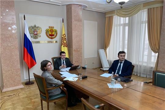 Стратегии цифрового развития субъектов России должны содержать уникальные проекты регионов