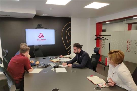 Школьники и студенты разрабатывают бренд Чувашии