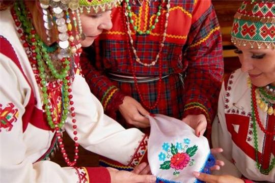 Турецкое телевидение создает документальный фильм о чувашской свадьбе