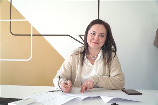 Агентство по поддержке малого и среднего бизнеса в Чувашской Республике выдало свой первый заем самозанятому