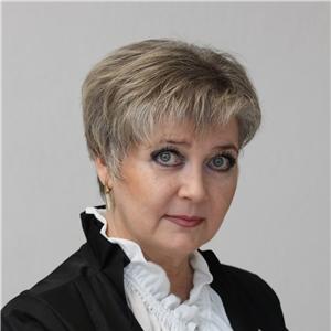 Мерцалова Татьяна Александровна