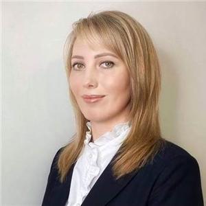 Столярова Надежда Юрьевна