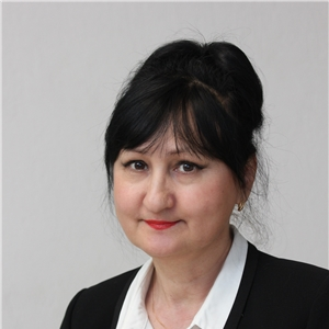 Иванова Имма Серафимовна