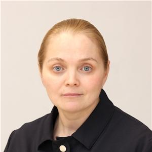 Рафикова Лариса Анатольевна