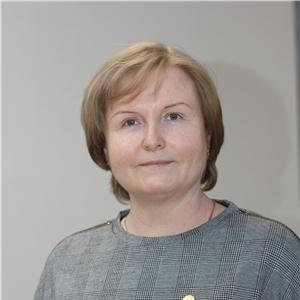 Лукина Татьяна Львовна