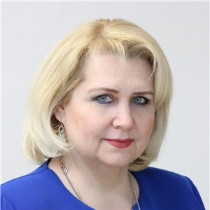 Кузьмина Екатерина Геннадьевна