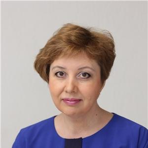 Сироткина Маргарита Вячеславовна