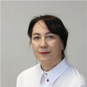 Хураськина Ирина Вячеславовна
