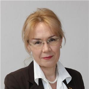Трифонова Зоя Алексеевна