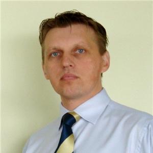 Кандрашин Валерий Александрович