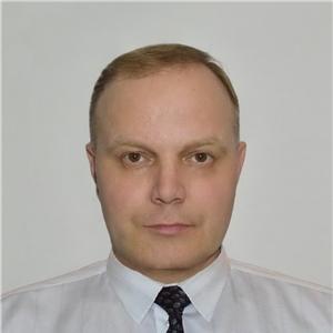 Ермилов Николай Борисович