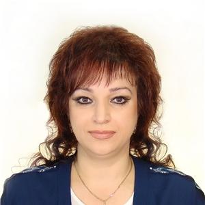 Каюкова Юлия Владимировна