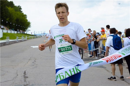 """Уже более двух тысяч он-лайн заявок на участие в """"Зеленом марафоне"""" получили организаторы в Чебоксарах"""