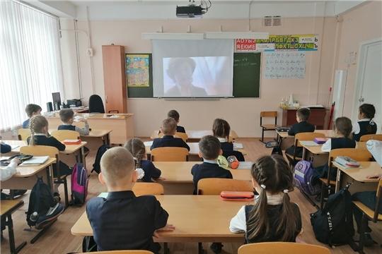 Столичные школы присоединились к Всероссийскому проекту «Киноуроки в школах России»