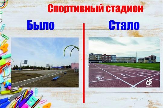Началось объединение двух столичных школ