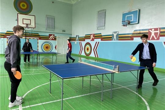 В Чебоксарах состоялся муниципальный этап Всероссийских спортивных игр