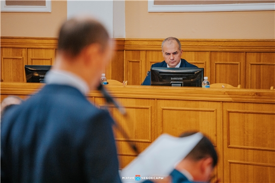 Алексей Ладыков потребовал радикально ужесточить контроль за работой общественного транспорта