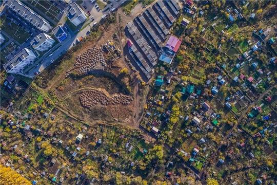 В Чебоксарах подвели итоги инвентаризации земельных участков за 2020 год