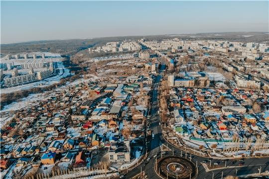 Масштабная реконструкция дороги по улице Гражданской началась