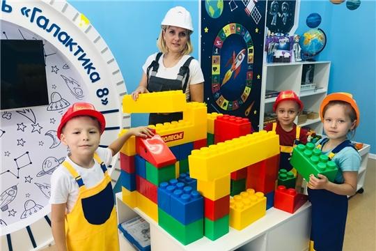 Во время праздников детские сады Чебоксар будут работать в штатном режиме: почему?