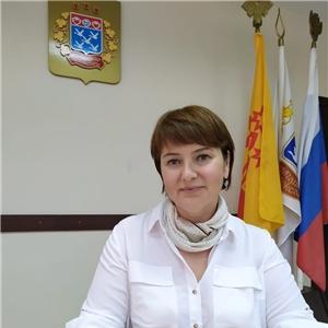Сафина Люция Рафаэльевна