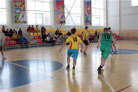 Город Канаш принял зональные республиканские спортивные игры школьных спортивных клубов 2020-2021 учебного года