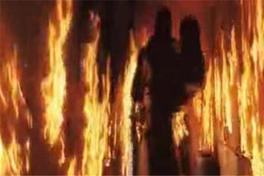 Статистика пожаров в республике за прошлую неделю, их анализ и причины