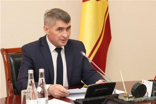 Олег Николаев поручил провести ревизию всех гидротехнических сооружений