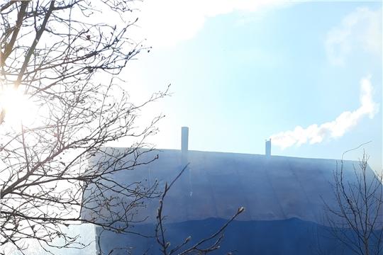 Вчера в республике ликвидировано 2 пожара
