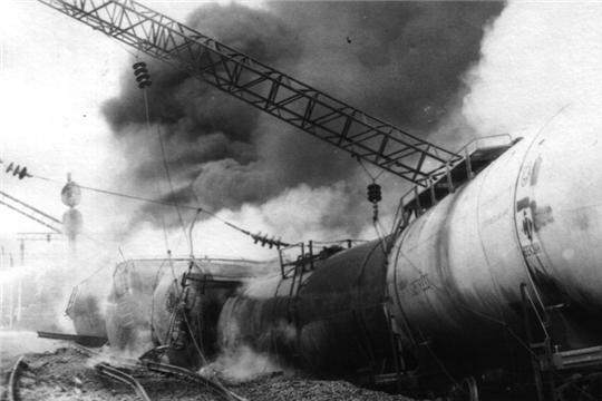 14 мая – годовщина техногенной аварии на станции Мыслец