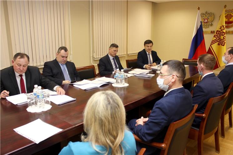 Резерв управленческих кадров Чувашской Республики пополнится