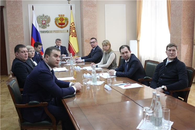 В Новочебоксарске планируют создать особую экономическую зону