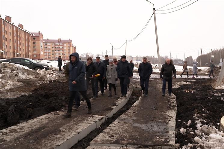 Глава Чувашии Олег Николаев обсудил концепцию развития Цивильского района с активом муниципалитета.