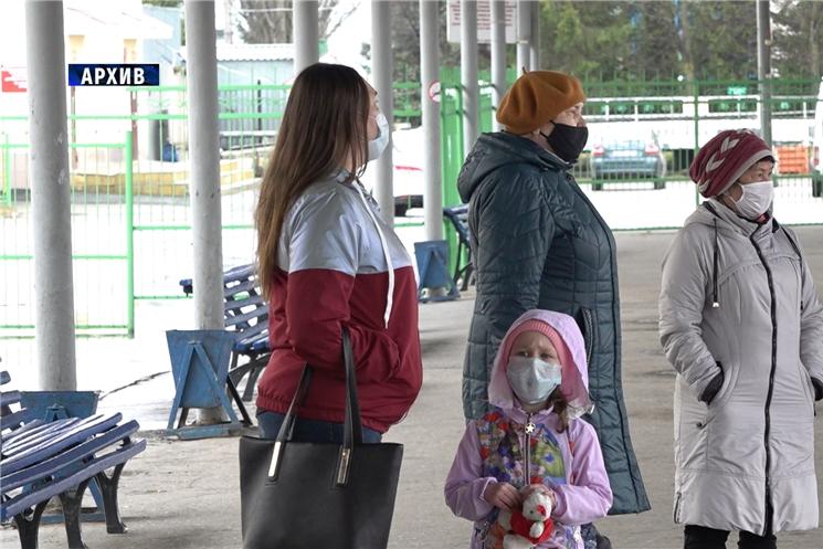Заболеваемость коронавирусом в Чувашии увеличилась за последние три дня