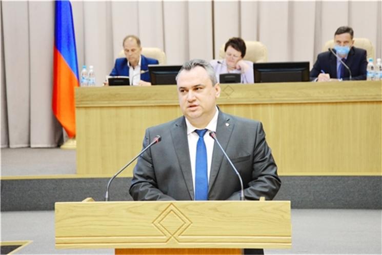 Состоялись парламентские слушания по вопросу прямых выборов глав муниципальных образований