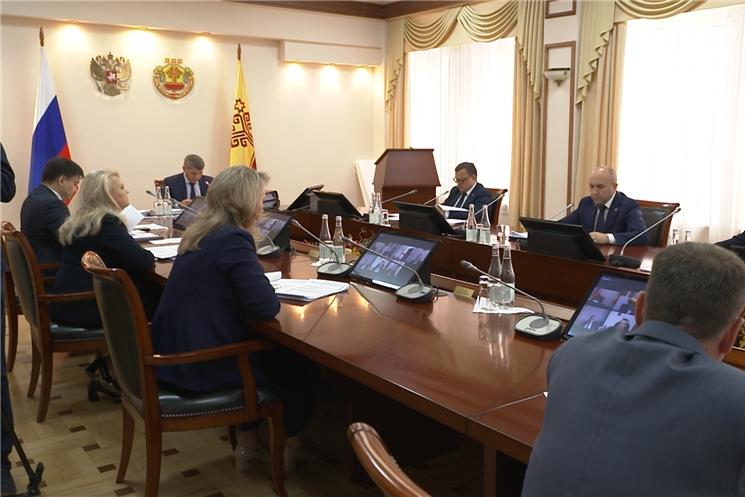 Глава Чувашии дал поручение разобраться с ситуацией, которая произошла с полигоном захоронения отходов в Новочебоксарске