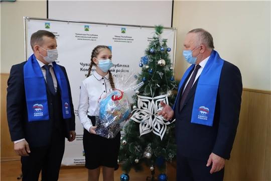 Юрий Попов исполнил детскую мечту