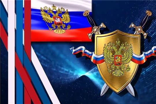 Юрий Кислов принял участие в торжестве, посвященном 10-летию образования Следственного комитета России
