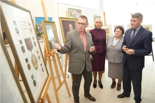 Альбина Егорова: «Государственные символы – это святыня и народное достояние»