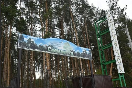 Желающие могут оказать благотворительную помощь лагерю «Соснячок» для проведения ремонтно-подготовительных работ для функционирования его в летний период 2021 года