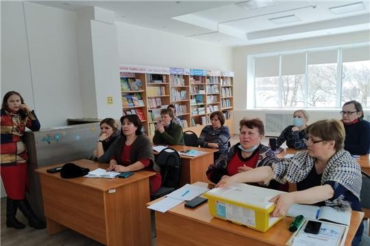 Состоялся семинар заместителей директоров школ по воспитательной работе и старших вожатых