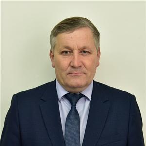 Семенов Игорь Геннадьевич