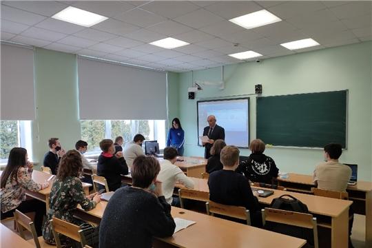 Заключительный этап ежегодного Всероссийского творческого конкурса университета «IT-Ринг»